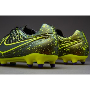 Nike - Magista Orden FG Electro Flare Pack