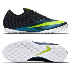 Nike - MercurialX Pro TF blu/nero