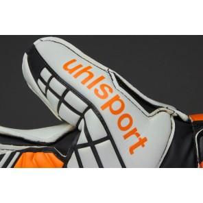 Uhlsport - Eliminator Soft SF Steccato Black / Orangr