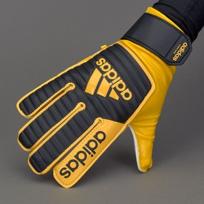 ADIDAS JUNIOR CLASSIC GIALLO/NERO
