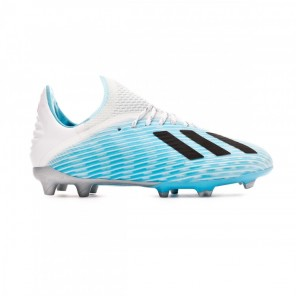 ADIDAS X 19.1 FG ELITE JUNIOR