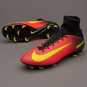 Nike - Mercurial Veloce III DF FG