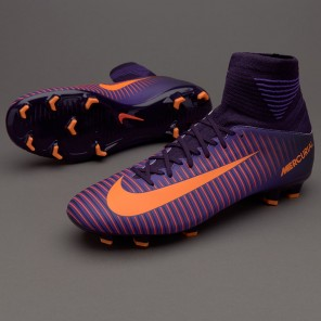 Nike - JUNIOR Mercurial Superfly V FG Floodlights Pack