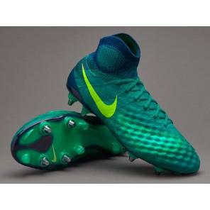scarpa calcio nike con calzino