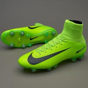 Nike - Mercurial Veloce III DF SG-PRO Radiation Flare Pack