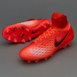 Nike - JUNIOR Magista Obra II FG Radiation Flare Pack