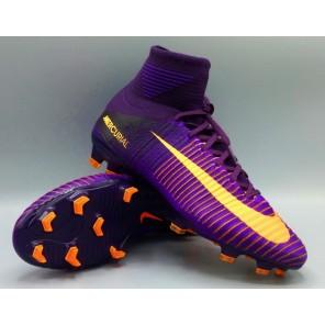 scarpe alte da calcio nike
