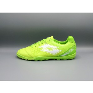 LOTTO LZG 700 X TF VERDE-FLUO