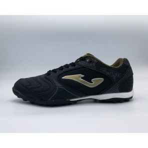 JOMA DRIBLING 901 BLACK-GOLD TURF