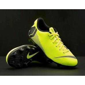 nike-junior-mercurial-vapor-gialla