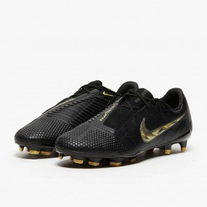 Nike - Phantom Venom Elite FG Black Lux Pack