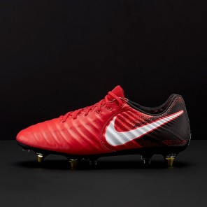 Nike - Tiempo Legend VII SG-PRO AC UNIVERSITY RED