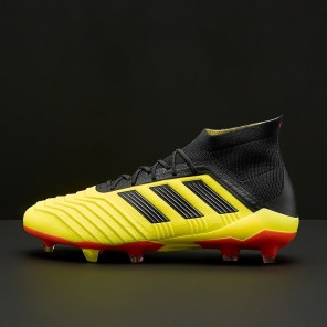 adidas - Predator 18.1 FG Energy Mode