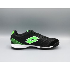 Lotto Stadio 300 TF Nero/Verde
