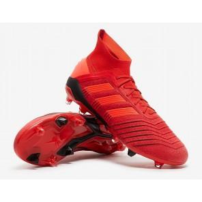 adidas-predator-19.1-fg-rossa