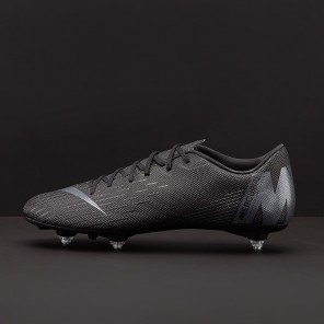 Nike - Mercurial Vapor 12 Academy SG-PRO Stealth Ops Pack
