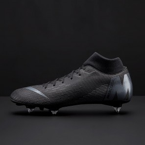 Nike - Mercurial Superfly 6 Academy SG PRO Stealth Ops Pack