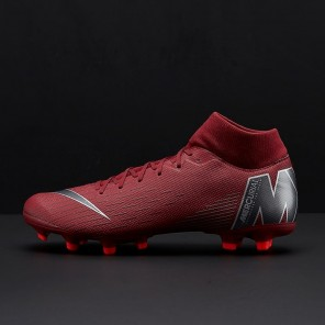 Nike - Mercurial Superfly 12 Academy GS MG Rising Fire Pack
