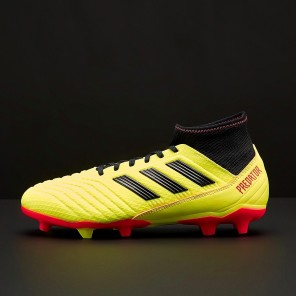 adidas - Predator 18.3 FG Energy Mode