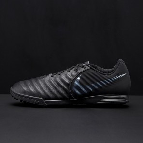 Nike - Tiempo Legend 7 Academy TF Total Black