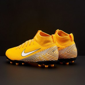 NIKE JUNIOR SUPERFLY 6 ACADEMY NJR FG/MG