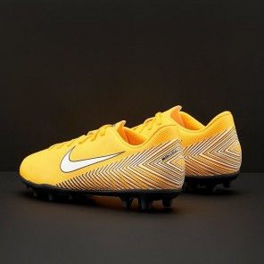 NIKE - JUNIOR MERCURIAL VAPOR 12 CLUB GS NJR FG/MG