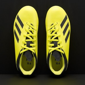 ADIDAS JUNIOR X 18.4 FXG TEAM MODE