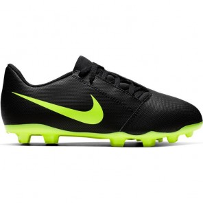 Nike - JUNIOR Phantom Venom Club FG nera