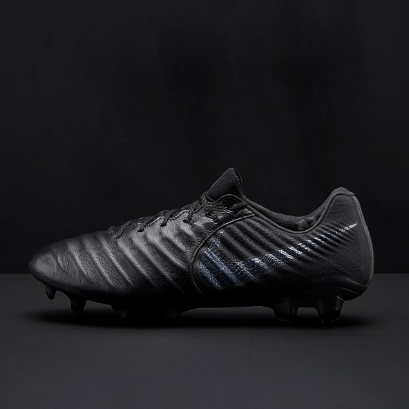 competitive price b23dd d7ac9 Nike - Tiempo Legend 7 Elite FG Stealth Ops Pack ...