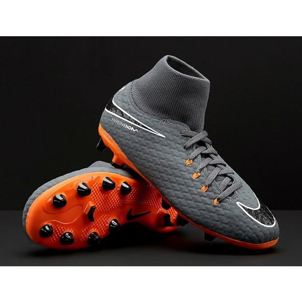 Nike - JUNIOR Phantom 3 Academy DF AG Fast AF nike-hypervenom-da-bambino-ag 3272e299935