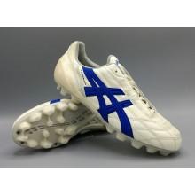 asics scarpe calcio bianche